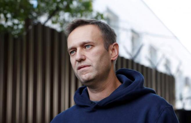 OPCW Says Sent Experts to Collect Navalny's Samples, Will Share Results With Berlin