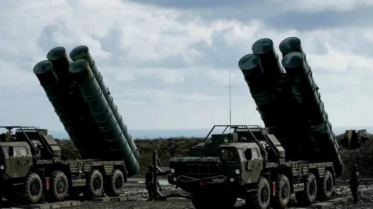 Russia's East Military District to Get S-400, Buk-M1-2 Missile Systems by 2020 End- Shoigu