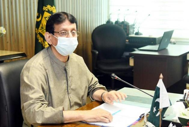 Amin Ul Haque directs for increasing ratio of women in PSEB programmes
