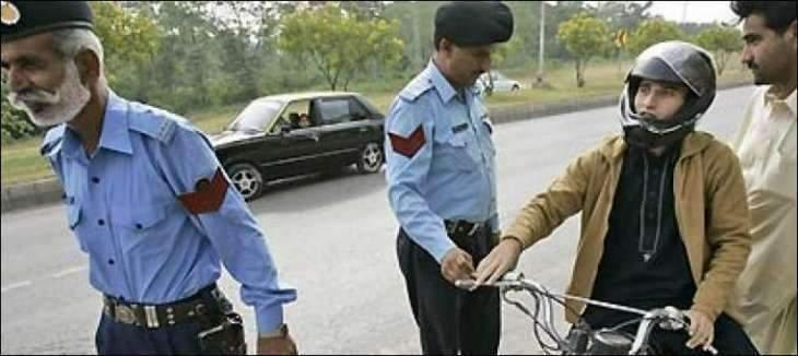 Islamabad Police hold `Open Kutchehry' to address public complaints