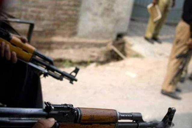 RPO orders suspension of SHO Darband police station over Human Rights violation