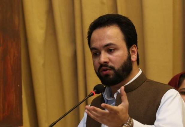 Bilal Kakar terms Trade Terminal positive sign for business