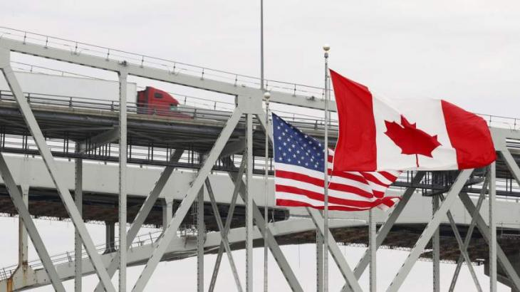Canada Extends 'Non-Essential' Travel Ban With US Until October 21 - Minister