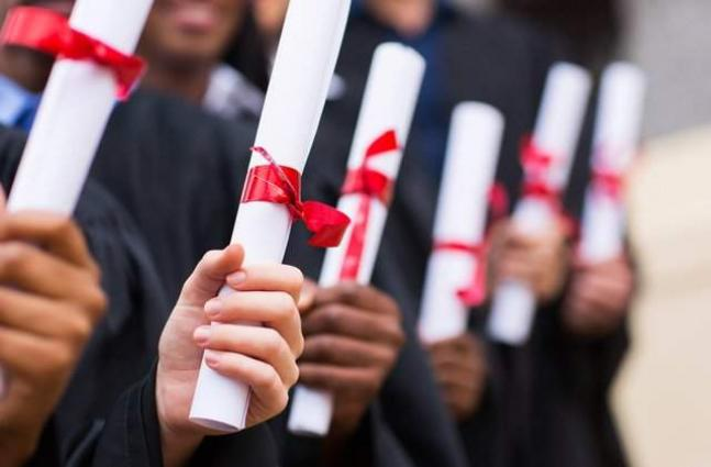 Two-year Associate Degree in colleges introduced