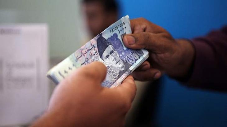 ASI held for taking bribe
