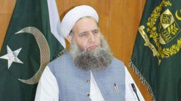 Pakistan will soon be come out of difficult times: Noorul Haq Qadri