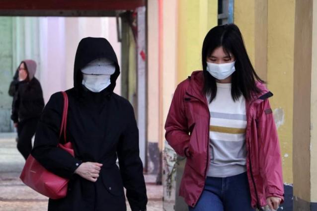 Eastern EU members log record new virus count