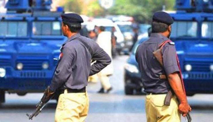Hyderabad Police nab robbery gang