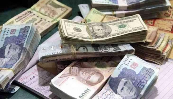 Foreign Exchange (Forex) Opening and Closing Market Rates in Pakistan 19 Sep 2020