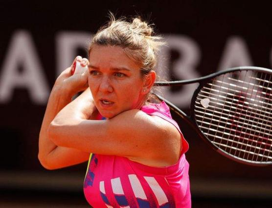 Tennis: Italian Open ATP and WTA results - 4th update