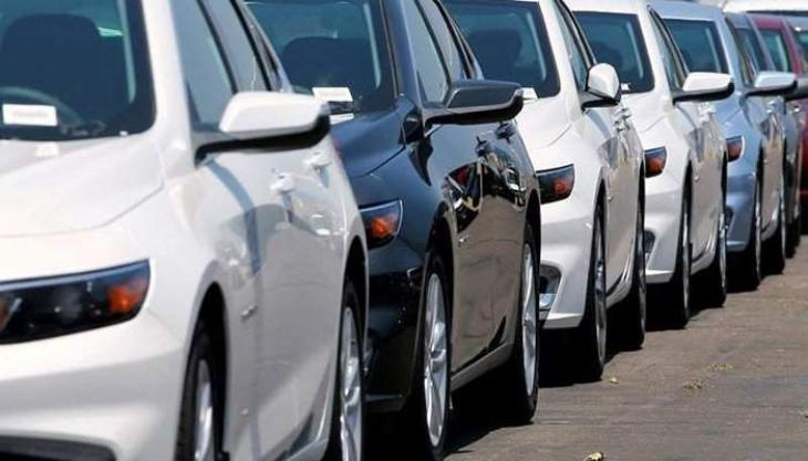 Car sale, production fell by 0.42%, 42.97% respectively during July-August 2020