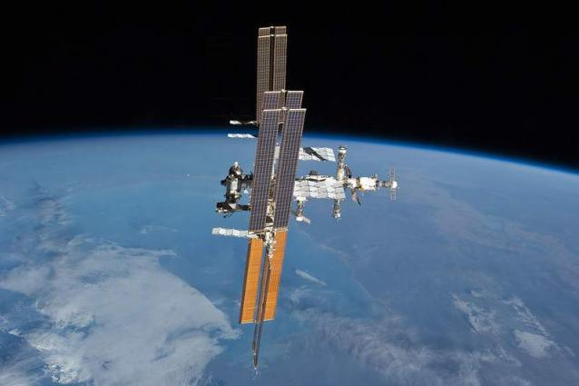 ISS' Orbital Altitude to Be Increased by 1,300 Feet for Next Mission on Oct 7 - Roscosmos