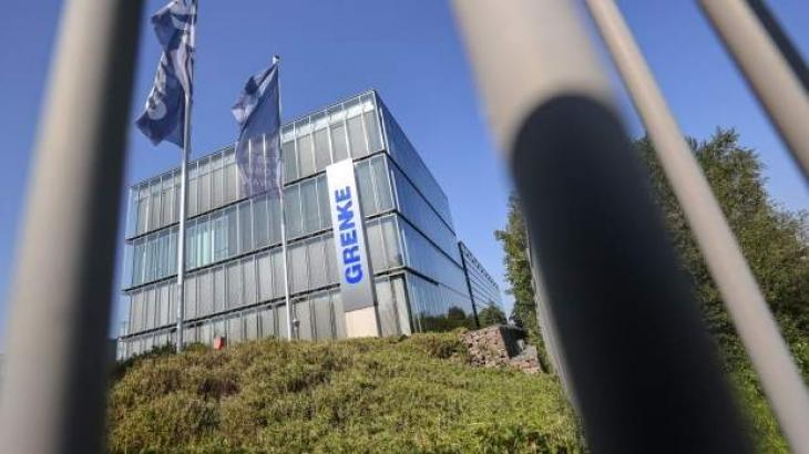 German leasing firm Grenke launches audit after fraud claims
