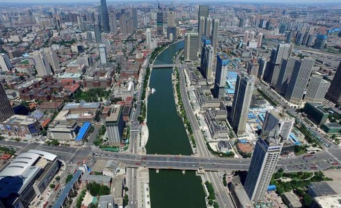 North China port city sees 19 mln cross border e-commerce orders in Jan-Aug