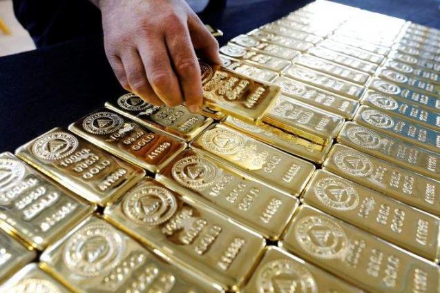 Gold rates in Karachi on Monday 21 Sep 2020