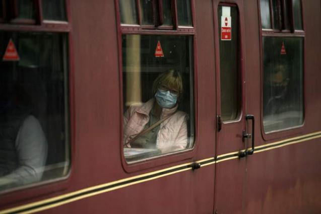 Coronavirus sparks overhaul of Britain's historic railway sector