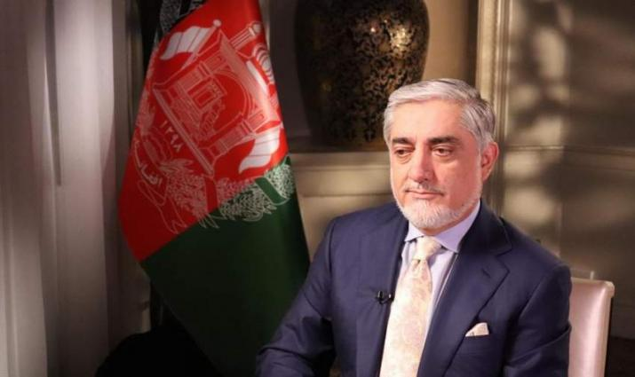 Afghanistan's Abdullah Says Most Released Taliban Prisoners Have Not Returned to Combat