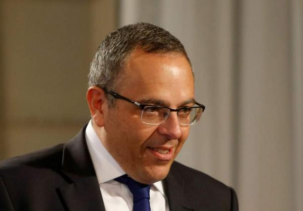 Ex-Maltese PM's chief of staff arrested in fraud probe