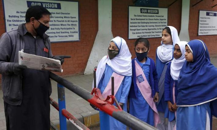 Middle schools in Punjab, KP, Balochistan reopen today