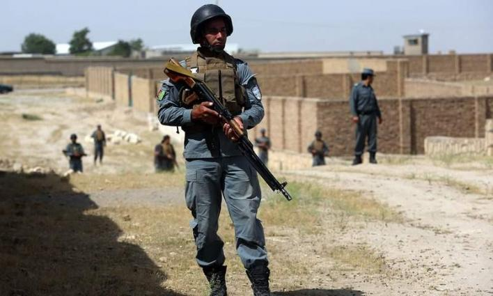 Police in Afghanistan's Eastern Logar Province Kill 25 Insurgents in Past 24 Hours