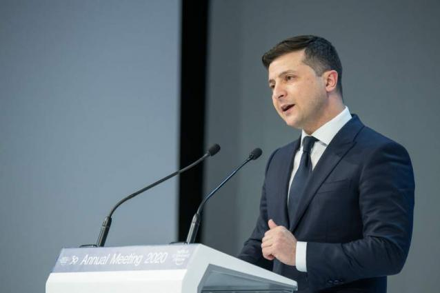 Zelenskyy Hopes for More Efficient Dialogue With Putin