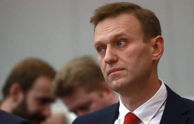 Kremlin on Reports of Navalny's Discharge: It Is Great When Patients Get Better