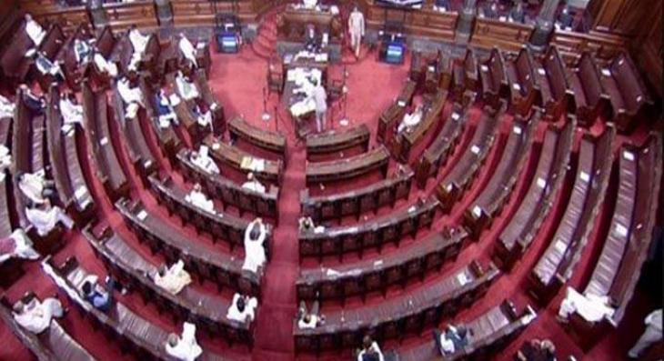 Indian parliament legislates to eradicate of Urdu IIOJK sole official language