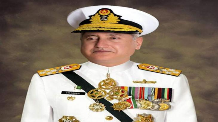 Promotion of maritime sector vital to fully benefit from CPEC: Naval Chief