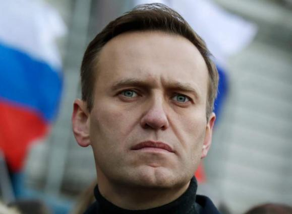 France Analyzed Navalny Samples in Bouchet Military Lab - Reports