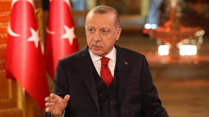 Erdogan gives nations food for though: Farooq Rehmani