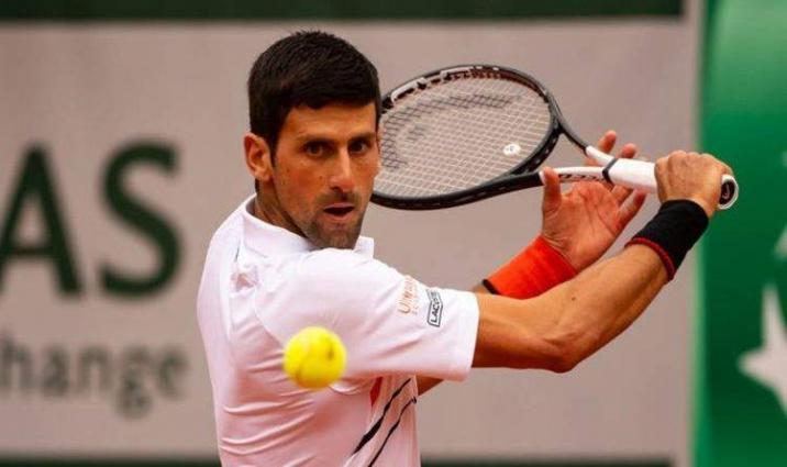 Djokovic braces for Nadal, Roland Garros demons