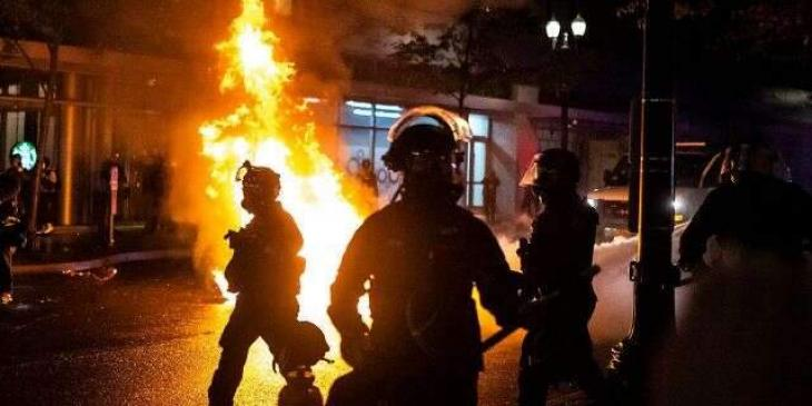 US Attorneys Offices Charge Over 300 People for Crimes Committed During Nationwide Riots