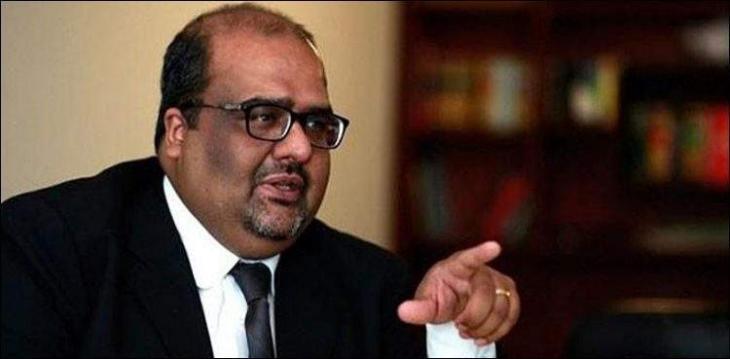 Marriyum Aurangzeb attacked judiciary, says Shehzad Akbar