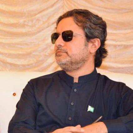 Sindh CM appoints MPA Qasim Soomro as Parliamentary Secretary for Health