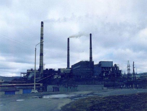 Nornickel May Increase Investment in Industrial Safety in Taimyr by $1.26Bln