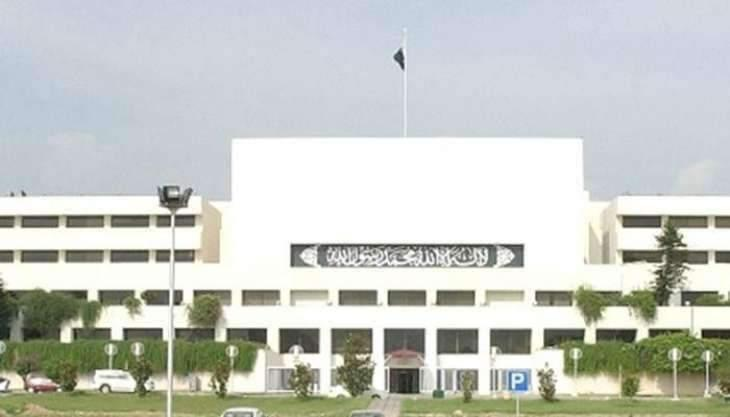 National Assembly body lauds Pak Army's efforts for bringing normalcy in NW