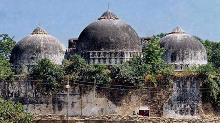 Pakistan Strongly Condemns Shameful Acquittal Of Criminals Responsible For Demolition Of Babri Mosque - UrduPoint
