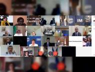 MoF participates in high-level G20 virtual forum, calls for benef ..