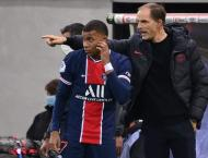 PSG coach Tuchel anxious for signings before transfer window clos ..