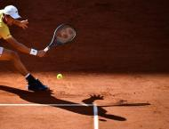 World 186 Altmaier comes good thanks to Wawrinka, Rocky and Zoom ..