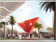 One year to go: Switzerland to take off for Expo 2020 Dubai