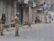 Indian troops launch siege, search operation in Sopore