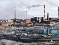 Russia's Nornickel Assesses Damage From Norilsk Fuel Spill at $27 ..