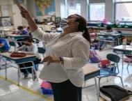 World Teachers' Day commemorated as coronavirus pushes educators  ..
