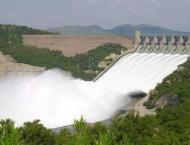 Govt providing funds to built 60 small, medium, large dams