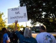Texas officer charged over shooting of Black man