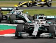 Mercedes confirm a second Covid-19 positive, six more staff in is ..