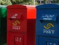 World Post Day observed