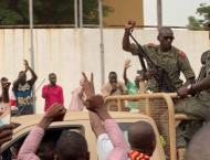 African Union Lifts Post-Coup Sanctions on Mali