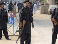 Pakistani toddler's murder sparks outrage